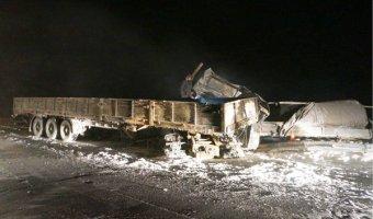 В ДТП на Ямале погибли четыре человека