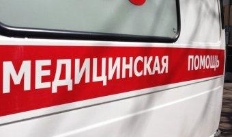 В ДТП в Великолукском районе погиб 4-летний ребенок