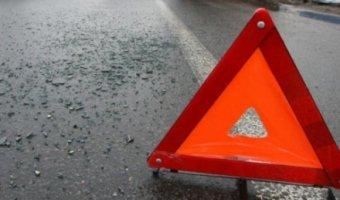 В ДТП в Татарстане погибли водитель и пешеход