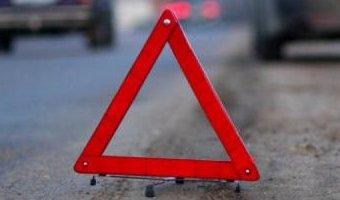 В ДТП в Лысковском районе пострадали четыре человека