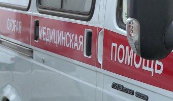 В Петушинском районе автомобиль сбил трех человек на переходе