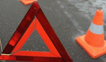 В ДТП с автобусом в Крыму пострадали 11 человек