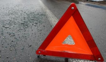 В Татарстане в ДТП с фурой погиб человек