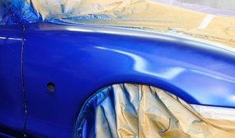 Ремонт и покраска кузова на самом высоком уровне