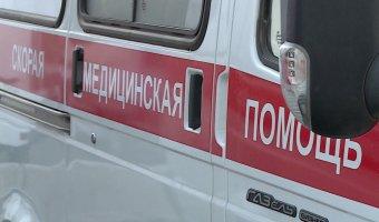 В ДТП в Клинцовском районе погибли два человека