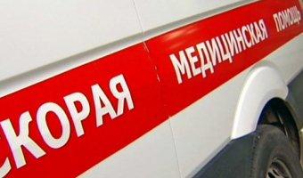 В Подольске произошло смертельное ДТП