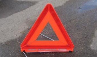 В Тверской области в ДТП погибли три человека