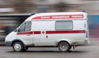 В Узловском районе внедорожник сбил 8-летнюю девочку
