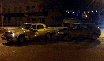 В Белгородской области в ДТП погибла женщина