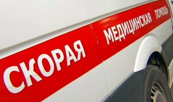 В Иркутской области перевернулась «скорая» с ребенком