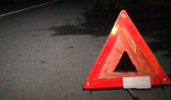 В Петушинском районе фура насмерть сбила женщину