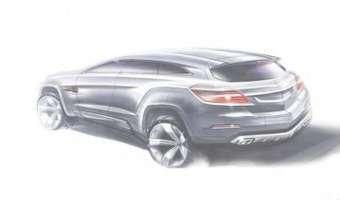 Новый внедорожник Mercedes-Maybach появится в 2019 году