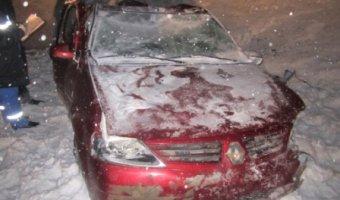 В ДТП под Тулой погиб юноша