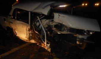 В ДТП в Армавире погиб водитель