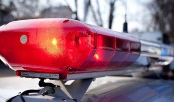 В ДТП в Рузском районе погибла женщина