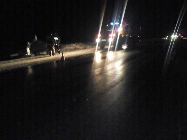 В Сургутском районе в ДТП с грузовиком погиб человек (2).jpg
