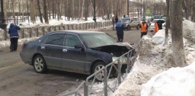 В ДТП в Поронайске погибла пассажирка такси (5).jpg