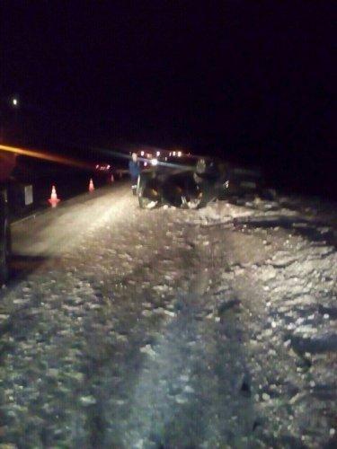В Сургутском районе в ДТП с грузовиком погиб человек (3).jpg