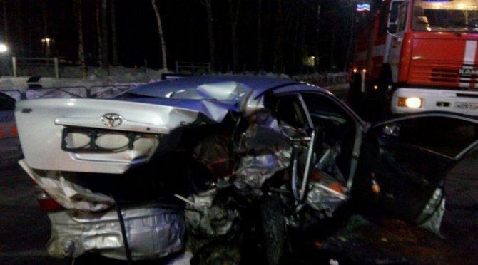 В ДТП в Поронайске погибла пассажирка такси (2).jpg