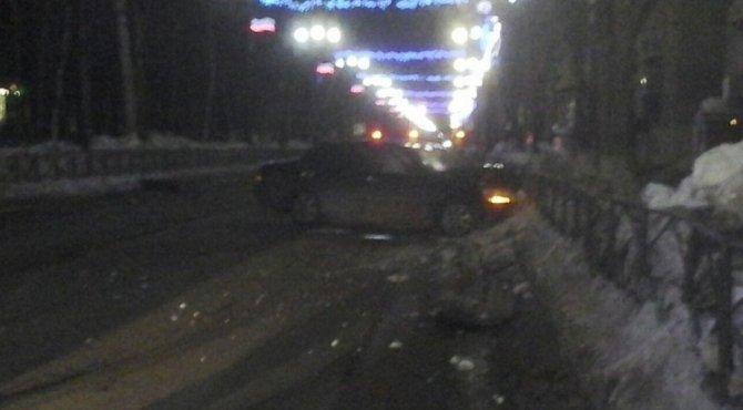 В ДТП в Поронайске погибла пассажирка такси (3).jpg