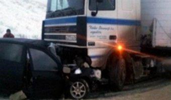 В ДТП в Аксайском районе погиб водитель «Лады»