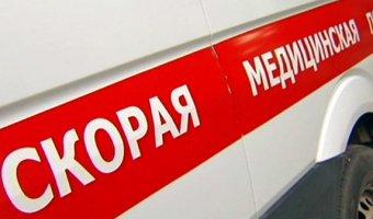 В ДТП с такси и фурой в Володарском районе погибли два человека