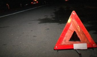 В ДТП на трассе «Кола» погибли два человека