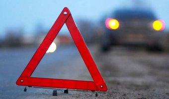 В ДТП на трассе в Татарстане погибла женщина