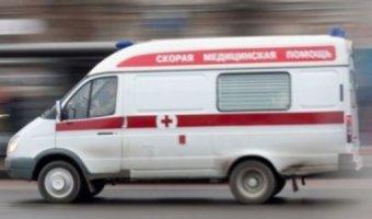 В ДТП со «скорой» под Иркутском погибла женщина