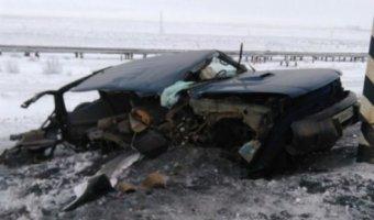 Под Норильском по вине пьяного водителя в ДТП погибли два человека