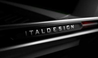 Italdesign начнет выпуск эксклюзивных автомобилей