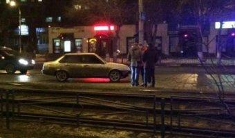 На юге Волгограда насмерть сбили женщину