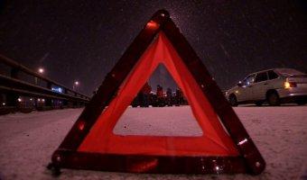 В ДТП во Всеволожском районе Ленобласти погибли два человека