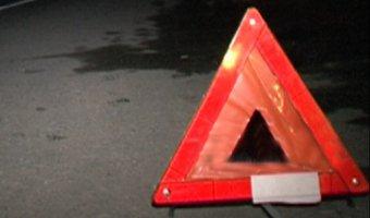 В лобовом ДТП в Башкирии пострадали пять человек