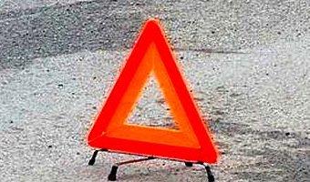 В ДТП на трассе Казань-Шемордан погибла женщина