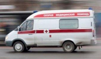 В Таганроге насмерть сбили женщину