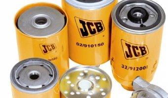 Большой выбор запчастей JCB