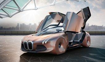 К 2021 году BMW представит конкурента Tesla