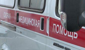 В ДТП с МАЗом в Кузбассе погиб человек