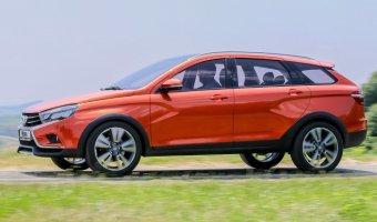 АвтоВАЗ выпустит две новые модели в этом году