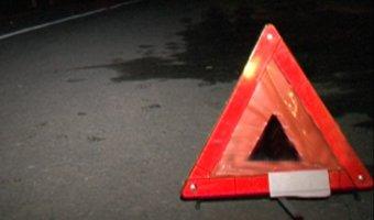 В ДТП на трассе Екатеринбург - Серов пострадали восемь человек