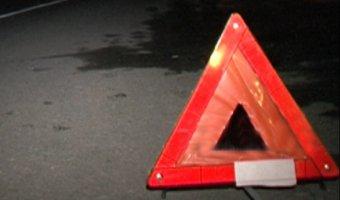 В ДТП на трассе Петродворец-Кейкино пострадали маленькие дети