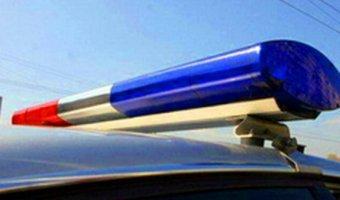 В ДТП на крымской трассе погиб человек