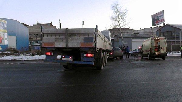 В ДТП в Рязани погибла женщина и пострадал ребенок (3).jpg
