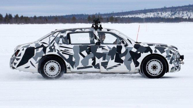 Автомобиль из проекта «Кортеж» попал в объективы фотошпионов (6).jpg