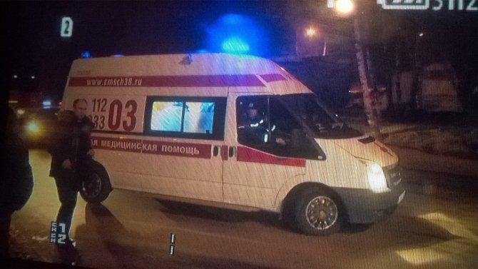 Семь человек пострадали в ДТП в Сосновом Бору (5).JPG