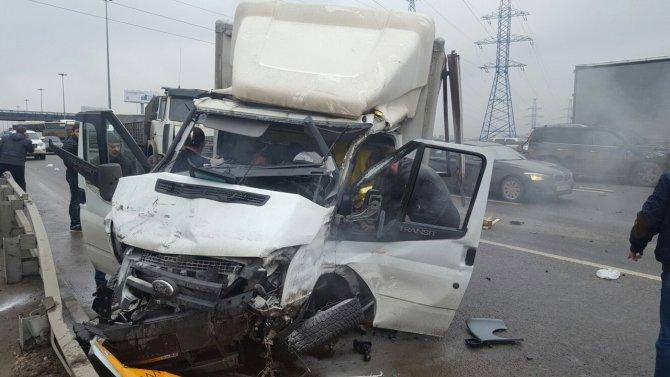 Массовое ДТП произошло на Киевском шоссе в Москве (1).jpg