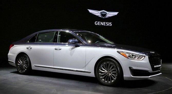 Genesis представили новую версию флагманского седана G90 (2).jpg