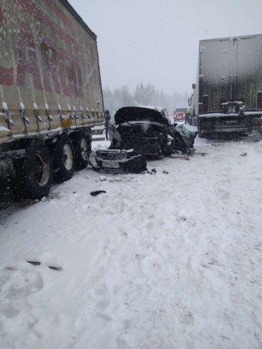В ДТП на трассе «Кола» погиб человек (3).jpg