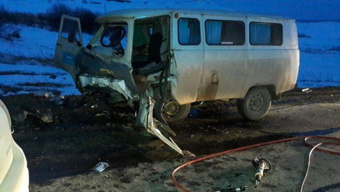 В ДТП в Альметьевском районе Татарстана погиб человек (5).jpg